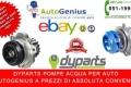 POMPE ACQUA DYPARTS IN PROMOZIONE DA AUTOGENIUS!