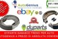 GANASCE AUTO DYPARTS IN PROMOZIONE DA AUTOGENIUS!